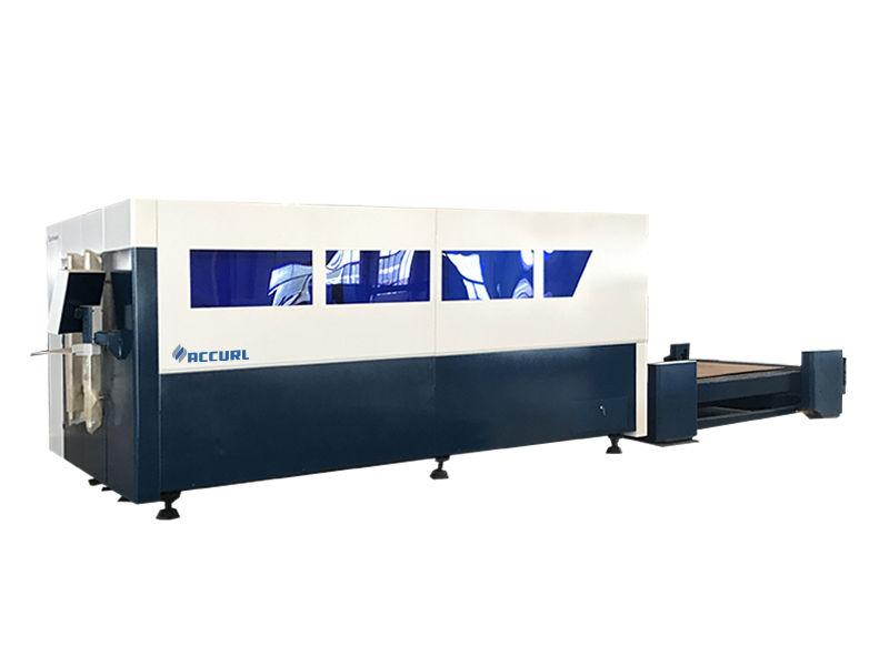 سی این سی میٹل لیزر کاٹنے والی مشین کی قیمت۔