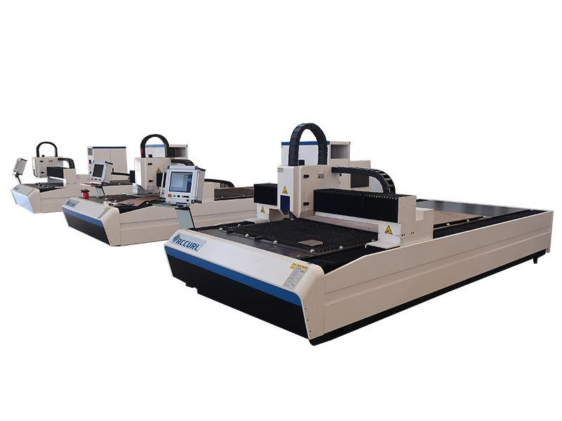 صنعتی لیزر کاٹنے کی مشین