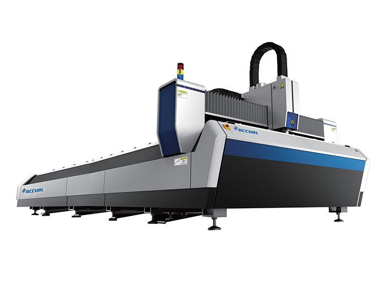 لیزر کاٹنے والی مشین کمپنیاں۔