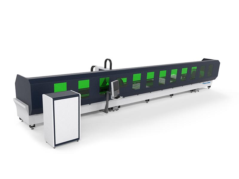 لیزر مشین