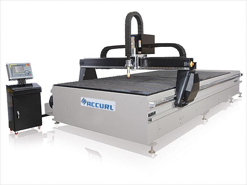 فروخت کے لئے استعمال شدہ سی این سی پلازما کاٹنے والی مشین